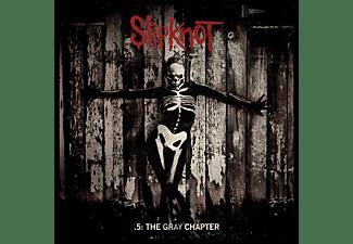Slipknot - .5: The Gray Chapter [CD]
