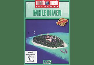welt weit - Malediven DVD