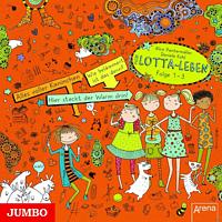 Mein Lotta-Leben (Folge 1 - 3) - (CD)