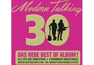Modern Talking - 30 [CD]