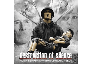 Florian Linckus - Destruction Of Silence-Original Soundtrack  - (CD)