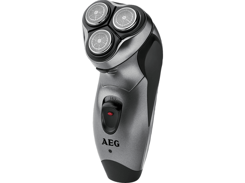 AEG HR 5654 Rasierer Anthrazit