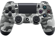 SONY Sony PS4 Wireless DualShock Controller camouflage