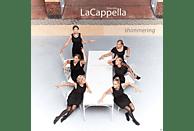 Lacappella - Shimmering [CD]