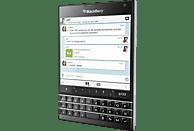 BLACKBERRY Passport 32 GB Schwarz