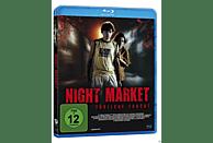 Night Market - Tödliche Fracht [Blu-ray]