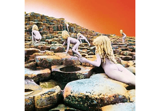 Led Zeppelin - Houses Of The Holy | LP