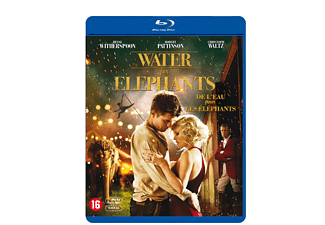 Water For Elephants | Blu-ray