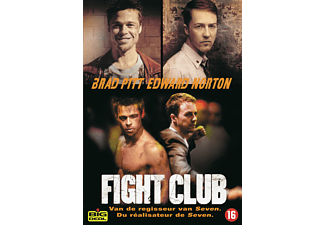 Fight Club | DVD