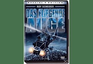 Das fliegende Auge DVD