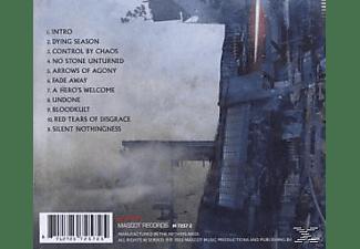 Heathen - The Evolution Of Chaos  - (CD)