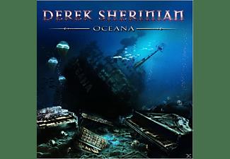Sherinian Derek - Oceana  - (Vinyl)