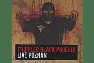 Crippled Black Phoenix - Live Poznan [CD]