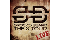 Spock's Beard - The X Tour - Live [CD]