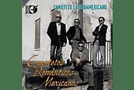 Cuartetto Latinoamericano - Mexikanische Romantische Quartette [CD]