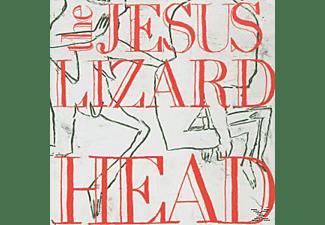The Jesus Lizard - Head (Remaster/Reissue)  - (Vinyl)