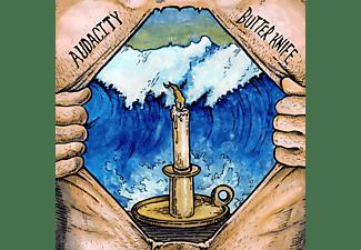 Audacity - Butter Knife  - (CD)