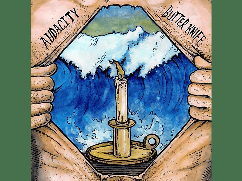 Audacity - Butter Knife [CD]