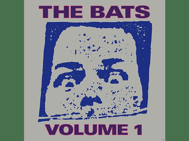 Bats The - Volume 1 [CD]