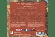 Doulce Memoire, Denis Raisin Dadre - Obras De Musica [CD]