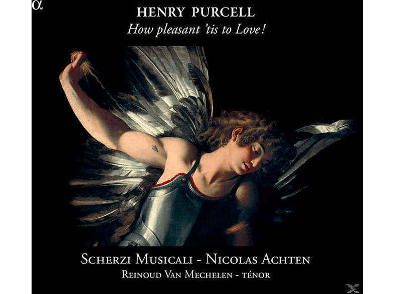 Scherzi Musicali - How Pleasant 't Is To Love [CD]