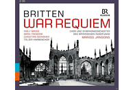 Edward Benjamin Britten - War Requiem [CD]