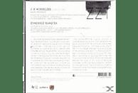 Olivier/ensemble Masques Fortin - Sacro-Profanus [CD]