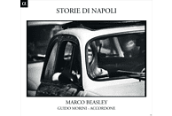 Ensemble Accordone - Storie Di Napoli [CD]