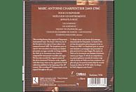 Les Dominos, Les Agremens, Florence Malgoire - Pour Un Reposoir - Noël Sur Les Instruments - Sonate À Huit [CD]