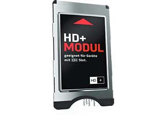 HDPLUS Z8089 CI+ Modul für HD+ inkl. HD+ Smartcard für 12 Monate HD+ Programme