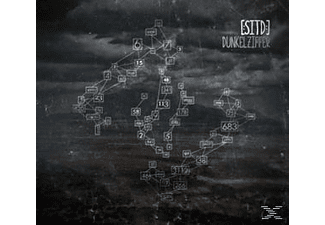 [:STID:] - Dunkelziffer  - (CD)