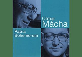 VARIOUS, Czech Radio Chorus Prague, Czech Radio Symphony Orchestra Of Prague - Patria Bohemorum  - (CD)