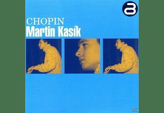 Martin Kasik - Sonate h-moll op.58  - (CD)