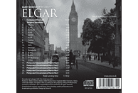 Royal Philharmonic Orchestra - Barry Wordsworth Conducts Elgar [CD]