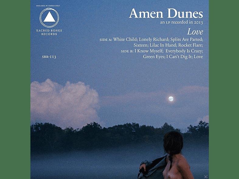 Amen Dunes - Love [CD]