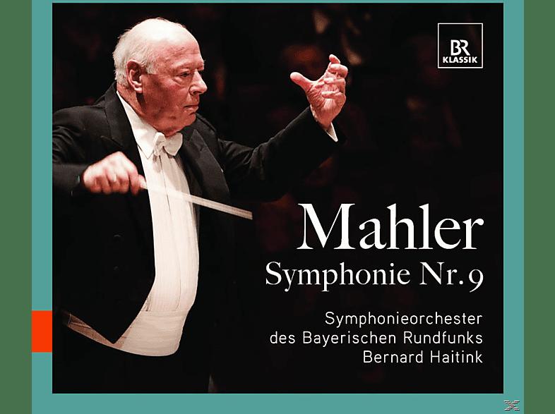Bernard Haitnik / Symphonieorchester des Bayrischen Rundfunks - Sinfonie 9 [CD]