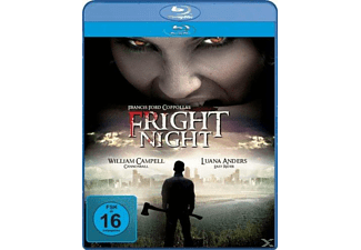 FRANCIS FORD COPPOLLA - FRIGHT NIGHT - (Blu-ray)