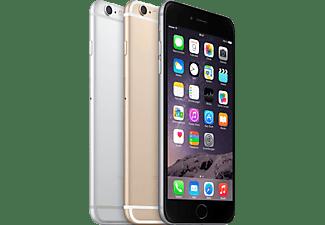APPLE iPhone 6 Plus 64 GB Spacegrau