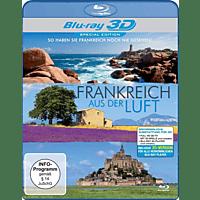 Frankreich aus der Luft [3D Blu-ray]