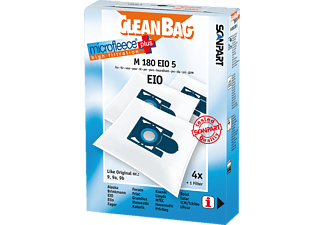 CLEANBAG M180EIO5 MicroFleece+