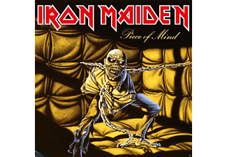 Iron Maiden - Piece Of Mind (Vinyl LP (nagylemez))