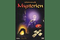 Geheimnisvolle Mysterien (3 Discs) [DVD]