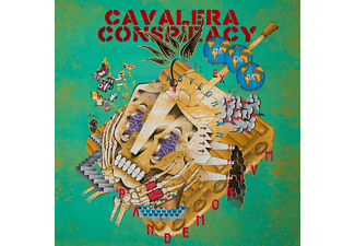 Cavalera Conspiracy - Pandemonium (Ltd.First Edt.) - (CD)