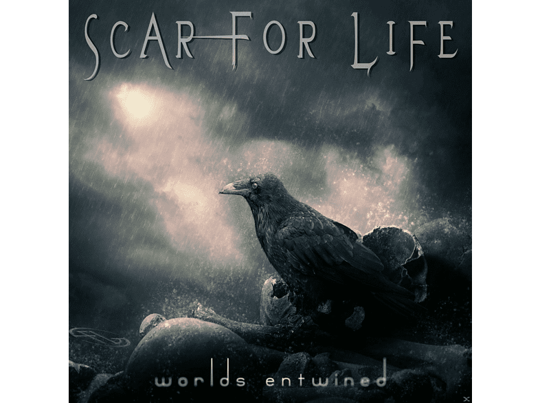 Scar For Life - Worlds Entwined [CD]