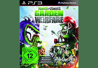 Plants vs. Zombies: Garden Warfare (Software Pyramide) - [PlayStation 3]