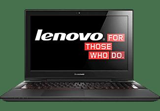 Portátil - Lenovo Y50-70 4K,I7-4710Hq, Nvidia Gtx860M De 4Gb Y 1Tb
