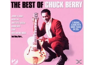 Chuck Berry - The Best Of  - (CD)