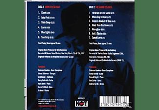 Coleman Hawkins - The Hawk Flies High  - (CD)