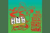 The Slackers - The Great Rock - Steady Swindle [CD]