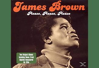 James Brown - Please Please Please  - (CD)